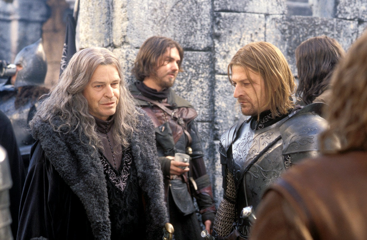 John Noble Lord Of Rings
