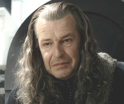 denethor gallery